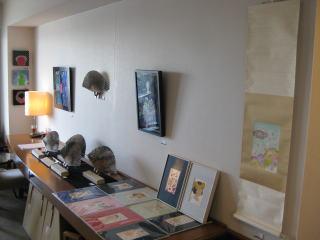 KOBE ART MARCHE 2014 26fri.→28sun sep. Room No.1330