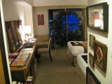 神戸アートマルシェ2013 2013.10.04Fri. → 10.06Sun. 神戸メリケンパークオリエンタルホテル13階 Room No.1329