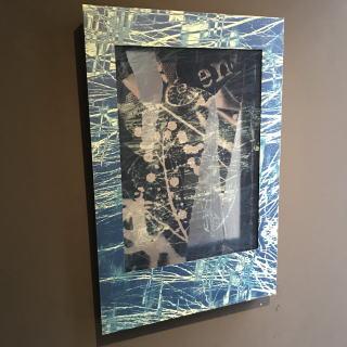 Blue window 3