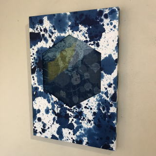 Blue Flame 5