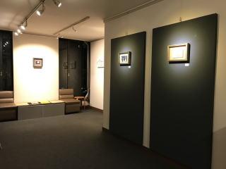 THE SENSE FIVE 2016.7.05tue.→7.17sun. MAEDA HIROMI ART GALLERY